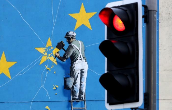 Anlaşmasız Brexit en çok Türkiye'yi etkiler