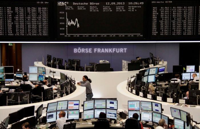 Euro Bölgesi büyüme beklentilerinde büyük revizyon