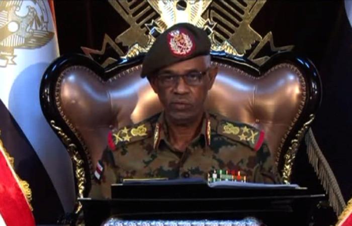 Sudan siyasetinde hareketli saatler