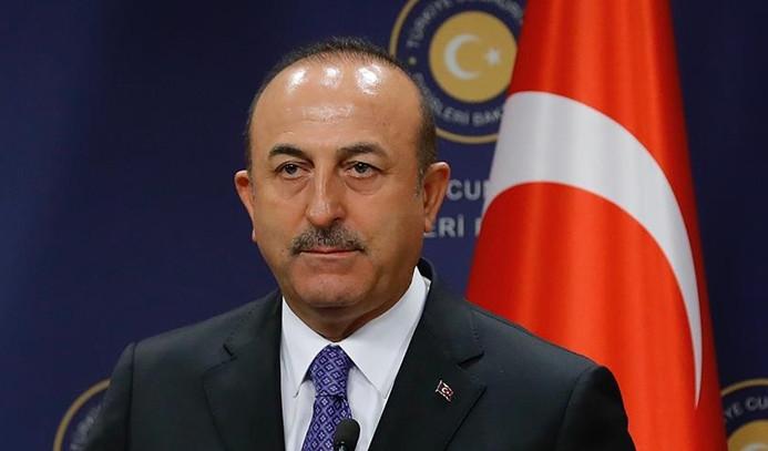 Saldırılara Türkiye'den ilk tepki
