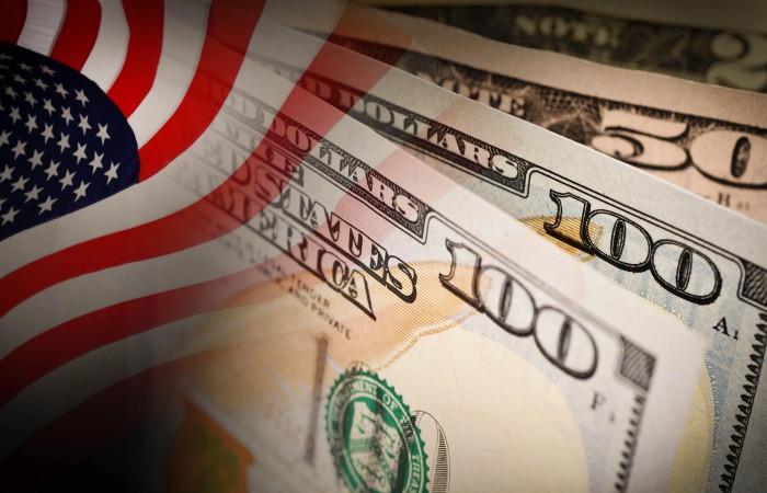 Dolarda gözler ABD büyümesinde