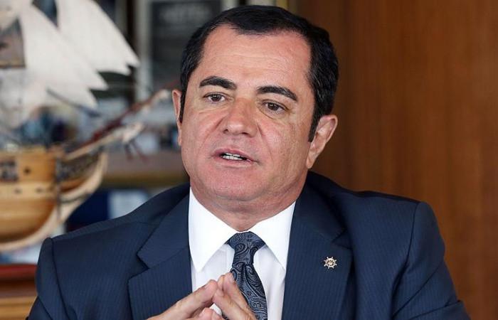 Hakan Ateş: DenizBank görüşmeleri tamamlandı
