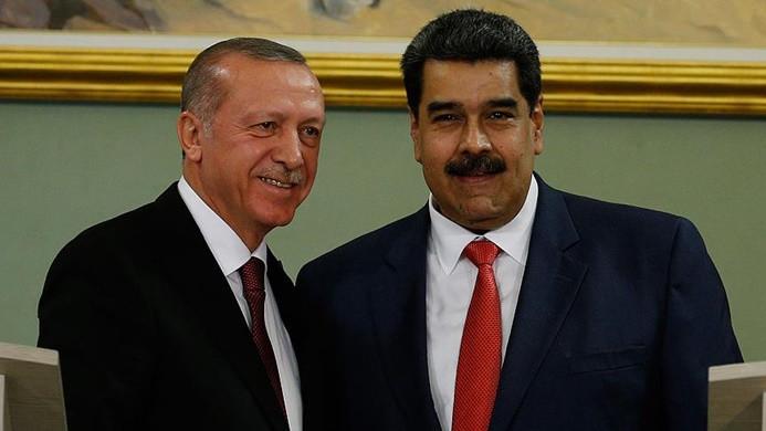 Türkiye'den darbe girişimine tepki
