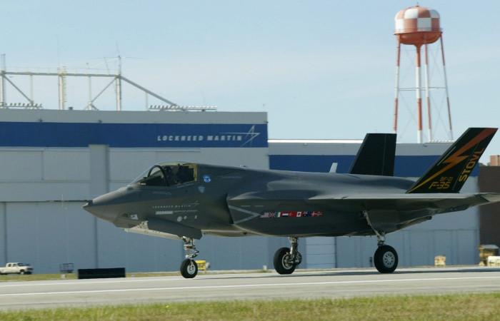 Erdoğan: Dördüncü F-35 bir kaç haftaya teslim edilecek