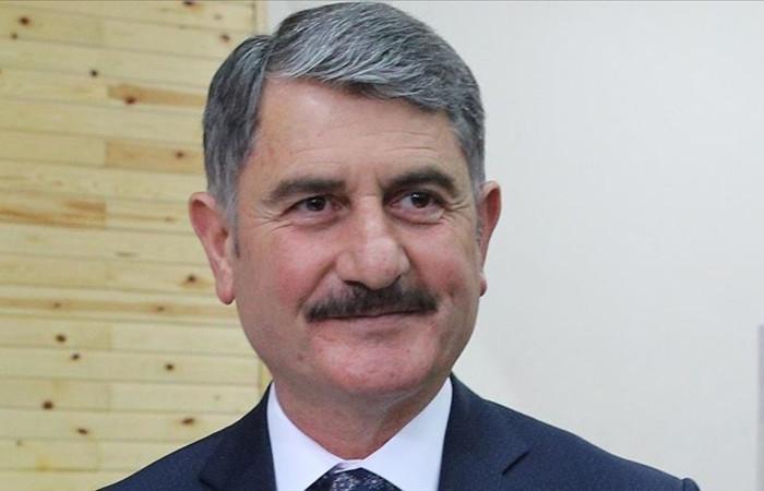Pursaklar Belediye Başkanı görevinden istifa etti