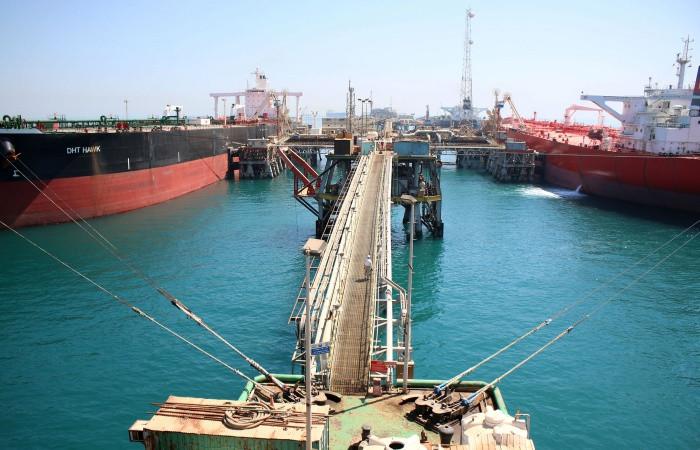 İran petrolü için INSTEX modeli