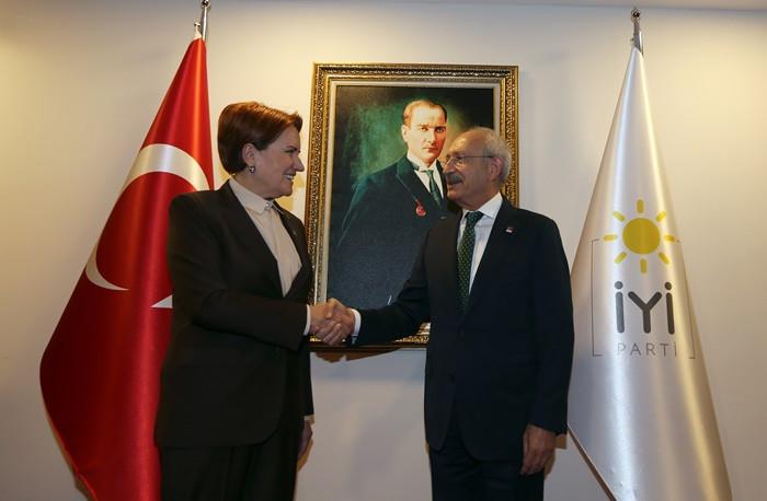 Kılıçdaroğlu: Farklı bir karar beklemiyorduk