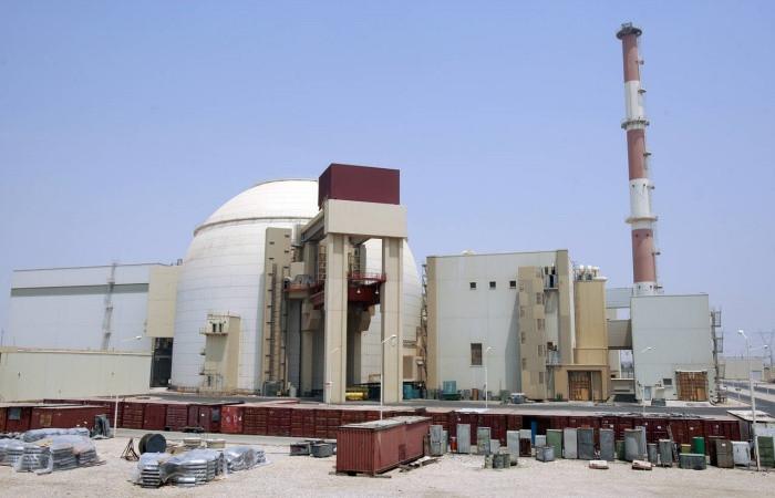 İran'a nükleer muafiyet