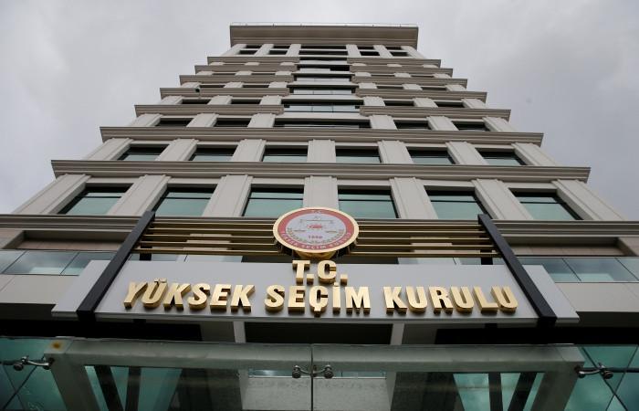 İstanbul seçimleri yenilenecek