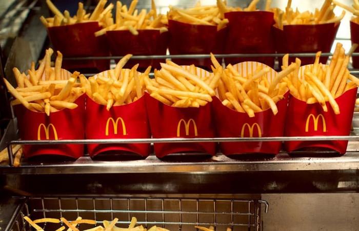 McDonald's Türkiye için 'alternatifler' değerlendiriliyor