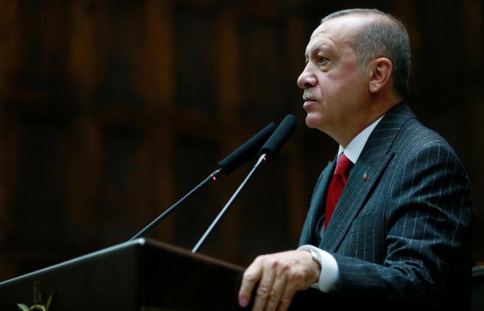 Erdoğan'dan iş dünyasına tepki