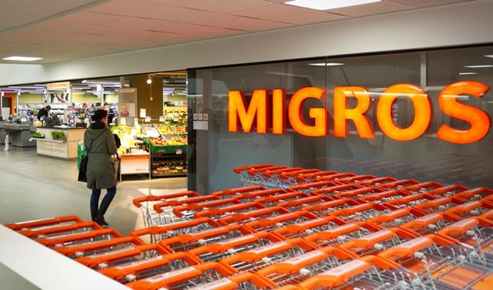 Migros ilk çeyrek sonuçlarını açıkladı