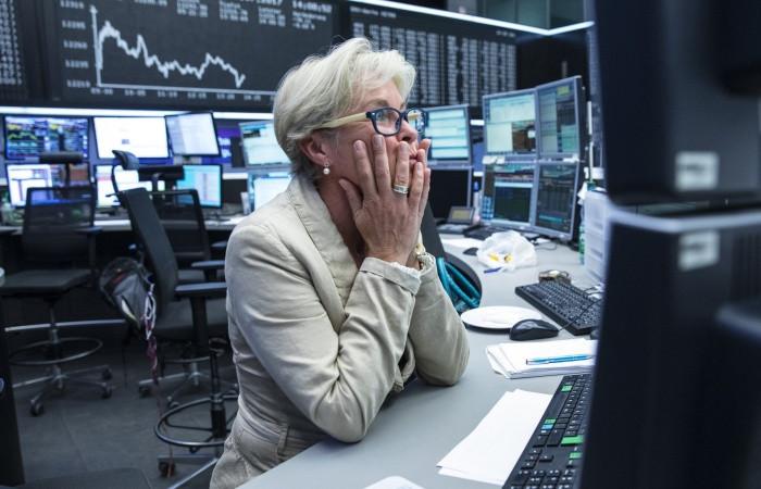 Yatırımcının iştahı kaçtı