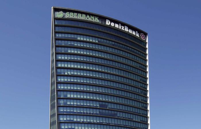 DenizBank'ın satışından 22,7 milyar ruble kâr