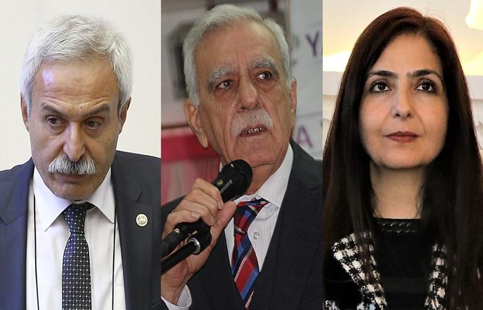 Bakanlıktan görevden alınan belediye başkanlarına ilişkin açıklama