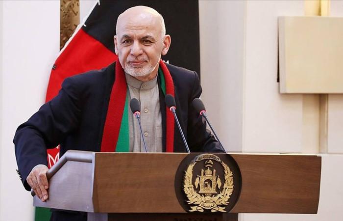 Afganistan Cumhurbaşkanının mitingine bombalı saldırı: 24 ölü