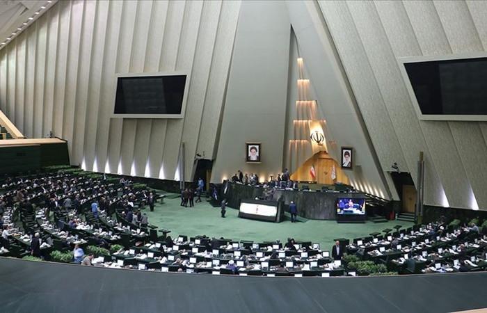 İran, ABD ordusu ile ona bağlı kurum ve şirketleri