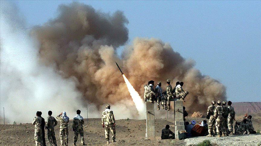 """İran'dan """"80 ABD askeri öldürüldü"""" iddiası"""