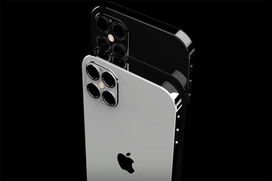 Apple iPhone 12'yi tanıttı - Sayfa 1