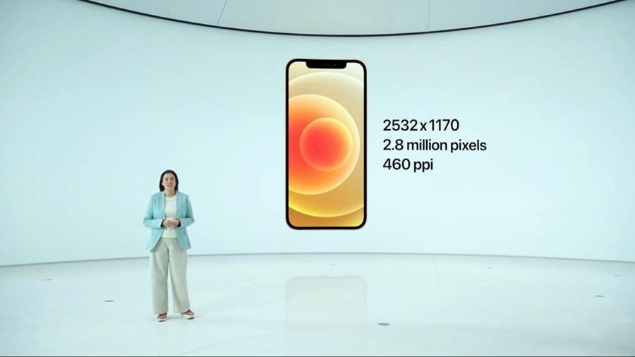 Apple iPhone 12'yi tanıttı - Sayfa 3