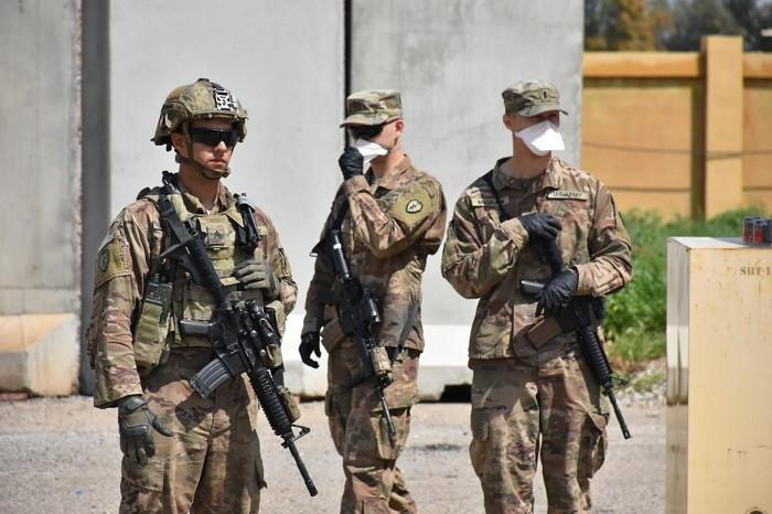 NATO ülkelerinin savunma harcamaları arttı - Sayfa 4