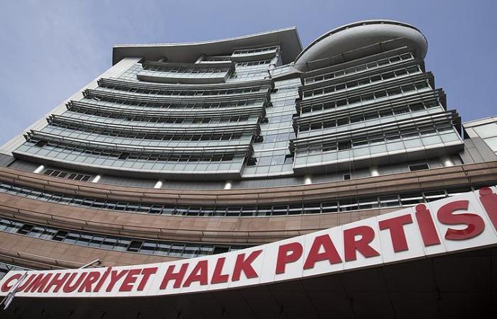 CHP'den 'boykot' açıklaması