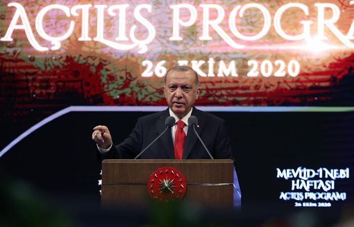 Erdoğan: Fransız malını almayın!