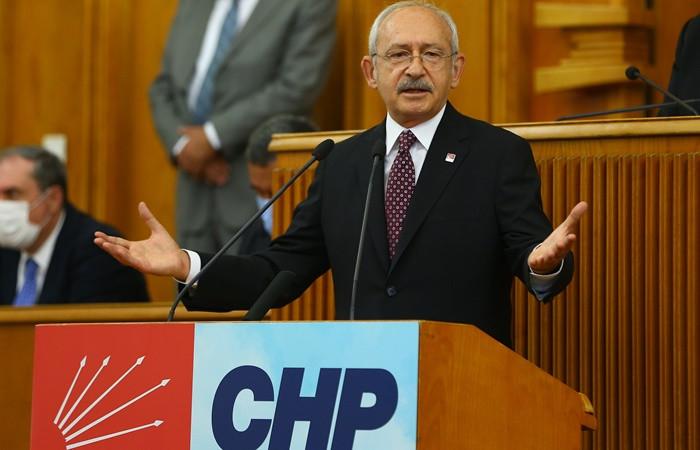 İstinaf, Kılıçdaroğlu'nun Cumhurbaşkanı Erdoğan'ın avukatına tazminat ödemesine karar verdi