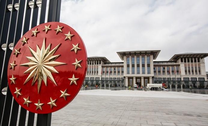 İletişim Başkanlığı: Karikatürle ilgili gereken hukuki ve diplomatik adımlar atılacak
