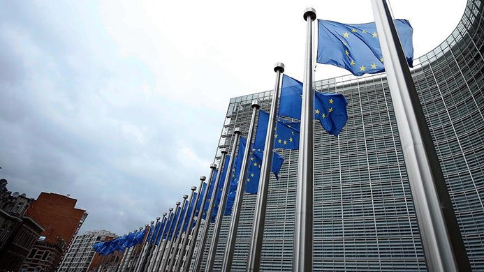 BM, AB, NATO ve Fransa'dan destek mesajı