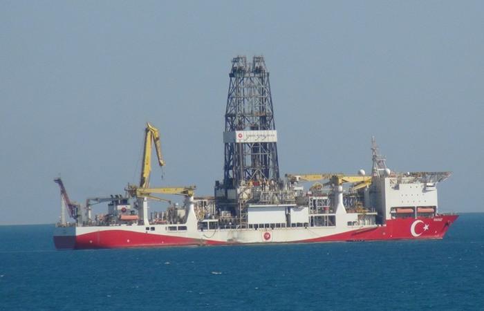 Bakanlıktan Yavuz sondaj gemisiyle ilgili açıklama