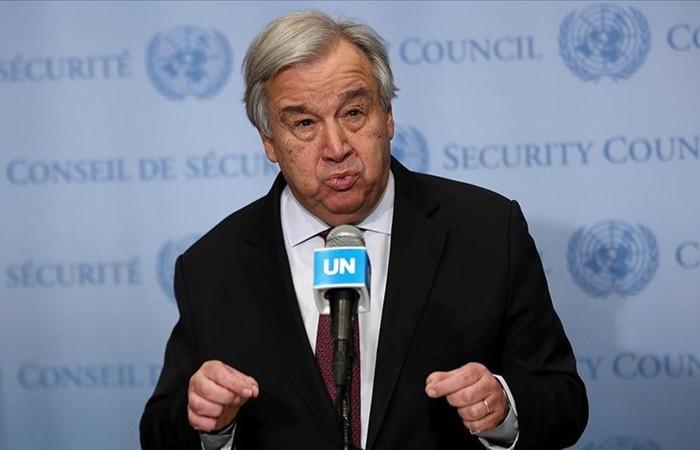 BM'den Azerbaycan ve Ermenistan'a çatışmalara derhal son verme çağrısı