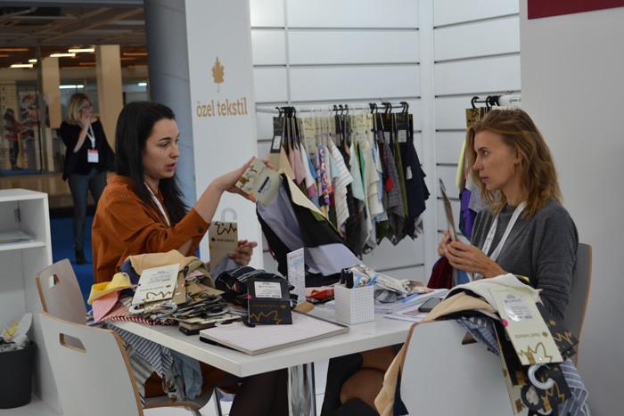 Tekstil modasının kalbi 3 gün boyunca Bursa'da atacak