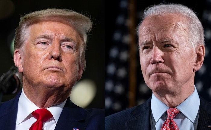Anketlere göre Biden'in bugünkü seçimi kazanma ihtimali yüzde 90