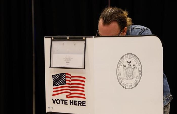 ABD'de seçim bilmecesi