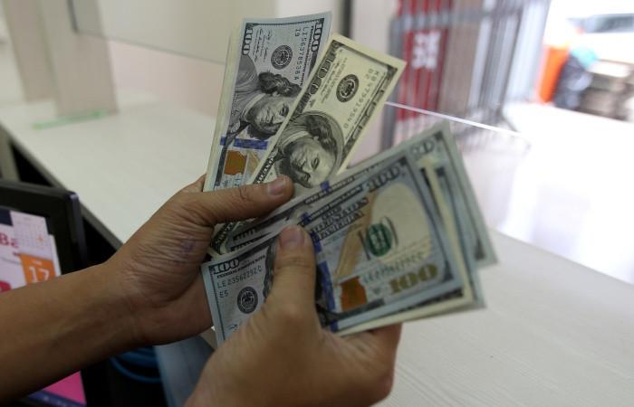Dolar ve euroda son fiyatlar
