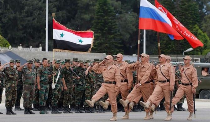 Rusya ve Suriye'den İdlib'le ilgili ortak açıklama