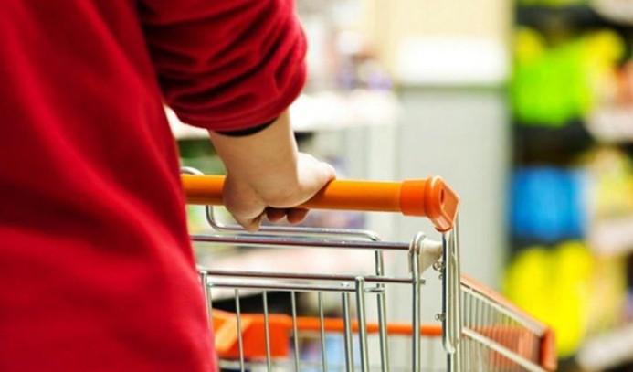 Perakende satış hacmi yüzde 11 arttı