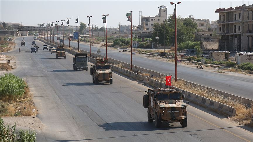 İdlib'de 22 asker şehit