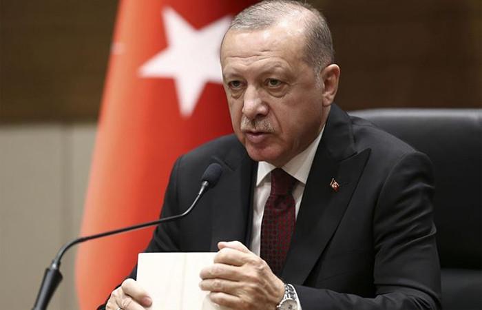 Erdoğan: Türkiye İdlib'deki saldırının cevabını misliyle verdi