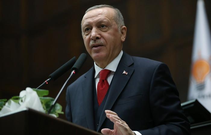 Erdoğan: İdlib'deki saldırı Suriye'de yeni bir dönemin miladı