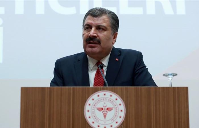 Türkiye'de ilk koronavirüs vakası görüldü