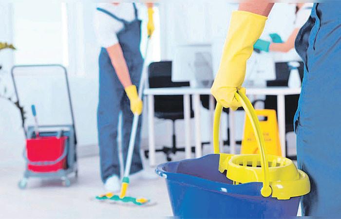 Virüse karşı iş yerinde alınabilecek önlemler