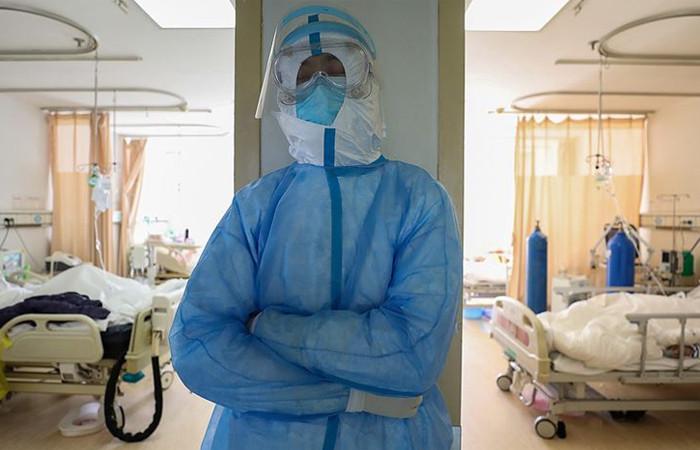 Çinli uzman: Koronavirüs haziranda bitebilir