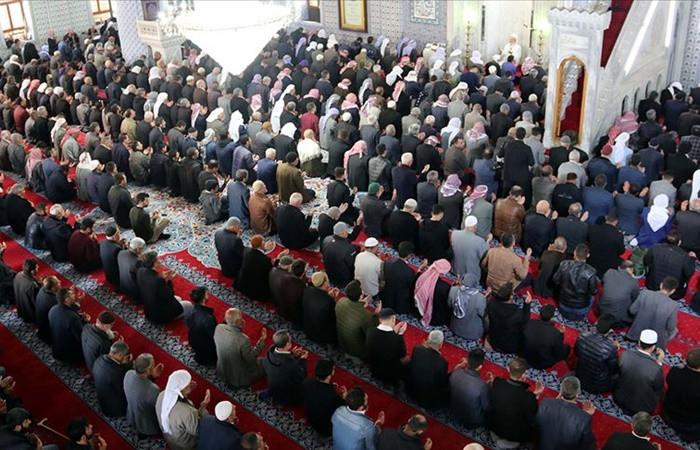 Din İşleri Yüksek Kurulu'ndan 'cuma namazı' açıklaması