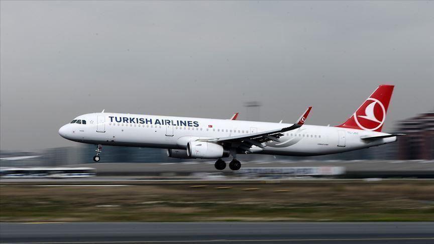 THY'den 9 ülkeye uçuşların durdurulmasına ilişkin açıklama