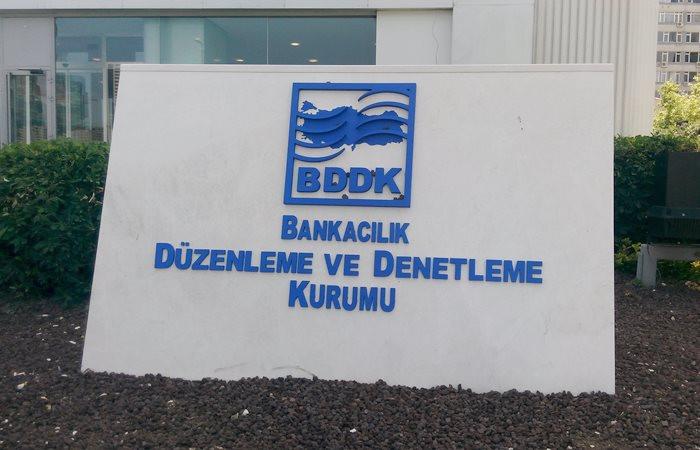BDDK'dan 'koronavirüs' açıklaması: Bankaların eylem planı gözden geçiriliyor