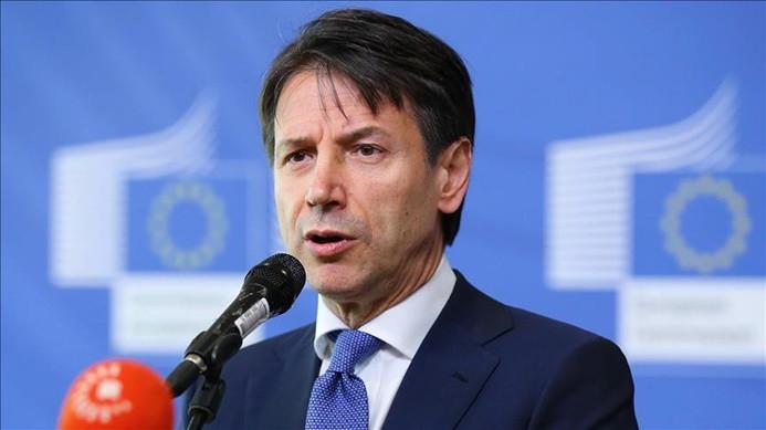 İtalya Başbakanı Conte: Virüs henüz zirve yapmadı