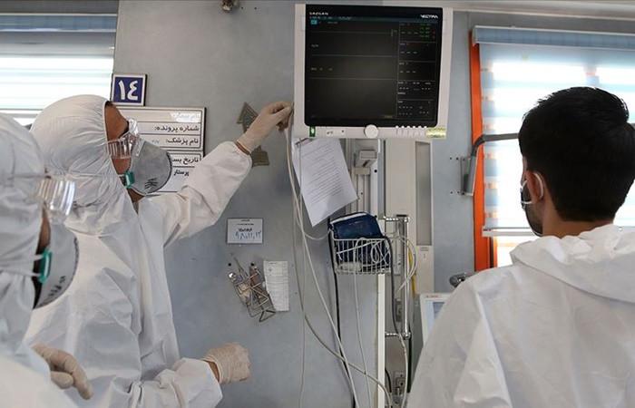 Dünya genelinde koronavirüs bulaşan kişi sayısı 198 bini geçti