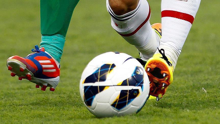 Avrupa futbolu virüse takıldı